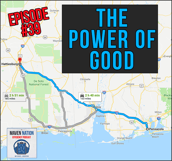 The Power of Good – Episode #039